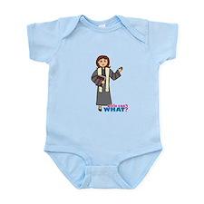 Preacher Woman Infant Bodysuit