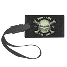 meany-dist-OV Luggage Tag