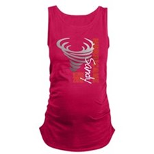 Hurricane Sandy 2012 Maternity Tank Top