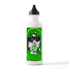 Ornament A Tuxedo Merr Water Bottle
