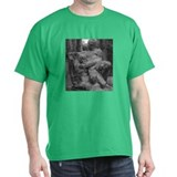 Two Men T-Shirt