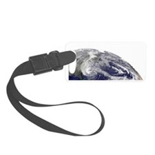 Superstorm Sandy Survivor Luggage Tag