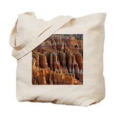Bryce Canyon National Park Just after Sun Tote Bag