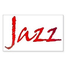 Jazz Decal