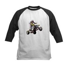 ATV Racing (color) Tee