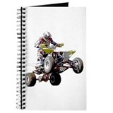 ATV Racing (color) Journal