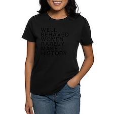 Women, Make History Tee