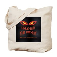 UnleashBlackDiamond Tote Bag