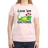 Love 'em Gators T-Shirt