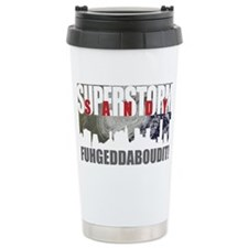 superstorm Sandy new yo Travel Mug