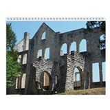 Ha Ha Tonka - The Castle Wall Calendar