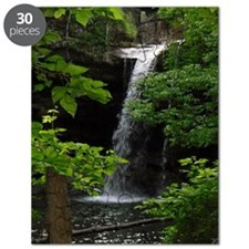 Waterfall Bliss Puzzle