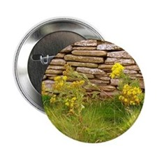 "Orkney Wall 2.25"" Button"