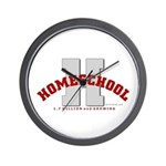 Homeschool Clock