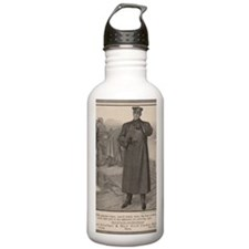 Yesteryear Water Bottle