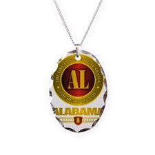 Alabama Gold Label Necklace