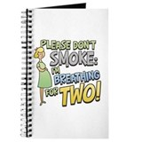 Breathing for Two Journal