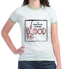 Morganville Vampires Blood Bag T