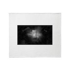The Twilight Zone Throw Blanket
