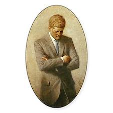 35 Kennedy Decal