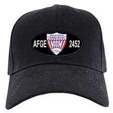 AFGE Local 2452 <BR>Baseball Hat 3