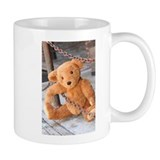 Teddyscapades Small Mugs