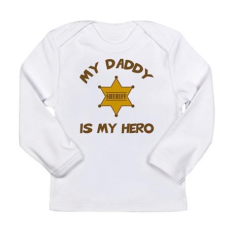 shero Long Sleeve T-Shirt