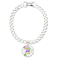 Earth Without Art Bracelet