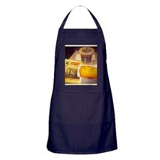 Essence of Pike Place Apron (dark)