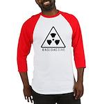 Radioactive Baseball Jersey