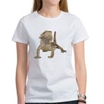 Bearded Dragon Photo Women's T-Shirt