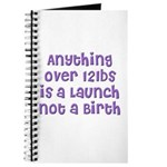The 'Stretch' Journal