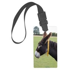 Donkeys! Luggage Tag