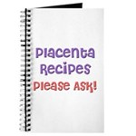 The Placenta Goulash Journal