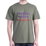 The Placenta Goulash Dark T-Shirt