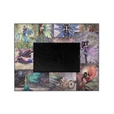 fairy all over t shirt Picture Frame