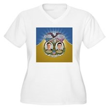 Romney Ryan Vinta T-Shirt