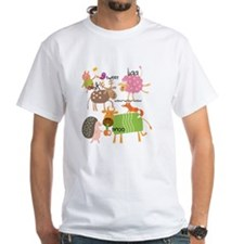 Silly Animals Shirt