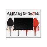 High heels Picture Frames