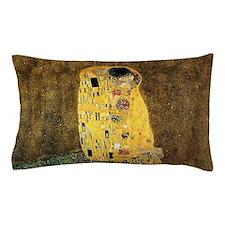 The Kiss Pillow Case