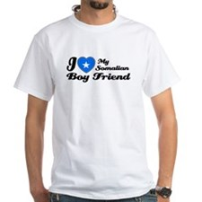 Somalian boy friend Shirt