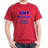 BMT Survivor T-Shirt