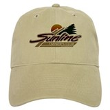 Sunline Owner's Club Baseball Cap