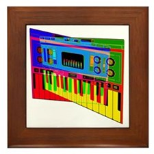MIDI MAX Framed Tile