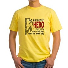 D Parkinsons Disease Bravest Hero I T