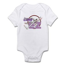 LONG EZ Infant Bodysuit