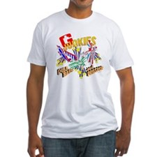 G JUNKIES Shirt
