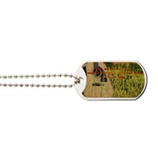 Magic Key 2 Dog Tags