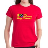 Tanzanian Boy friend Tee