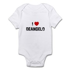 I * Deangelo Infant Bodysuit